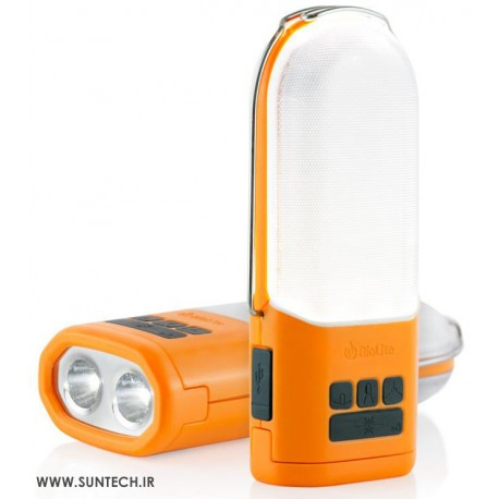 قیمت فانوس BioLite PowerLight