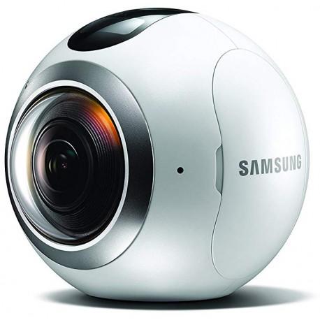 دوربین 360 درجه سامسونگ