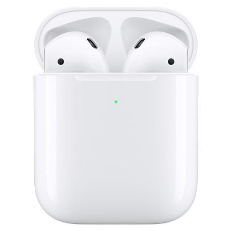 اپل ایر پادز 2 کیس شارژ وایرلس