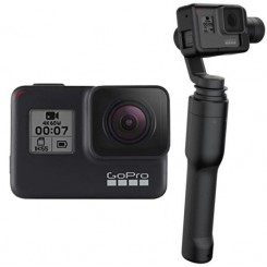 Gopro HERO7 Black + Karma Grip