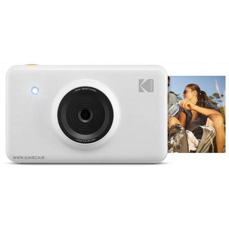 دوربین چاپ فوری عکس Kodak mini Shot Instant