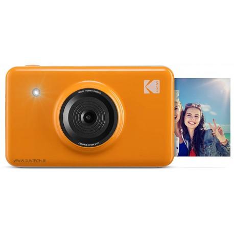 دوربین چاپ سریع عکس Kodak mini Shot Instant Camera