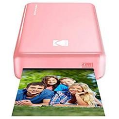 KODAK Mini 2 Instant Printer Pink
