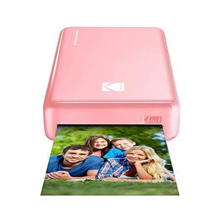 پرینتر همراه KODAK Mini 2 Instant Printer Pink