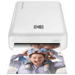 KODAK Mini 2 Instant Printer White