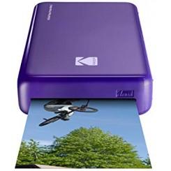 KODAK Mini 2 Instant Printer Purple