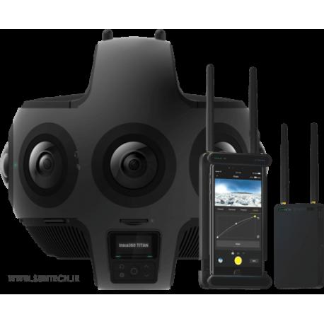دوربین Insta360 TITAN