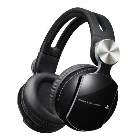 PULSE wireless stereo headset