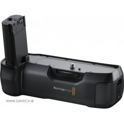 Blackmagic Pocket Camera 6K/4K Battery Grip