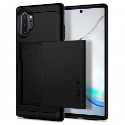 SPIGEN Galaxy Note 10 Plus Slim Armor CS
