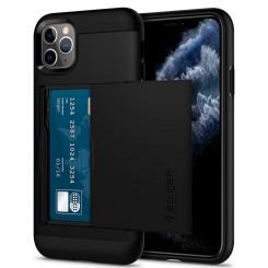 Spigen iPhone 11 Pro Max Case Slim Armor CS