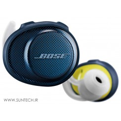 Bose SoundSport Blue