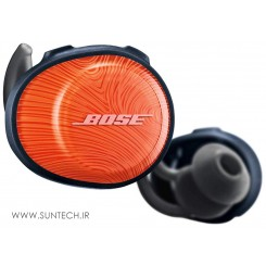 Bose SoundSport Bright Orange