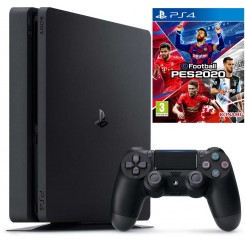PlayStation 4 Slim Bundle 500GB