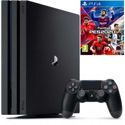 Sony PlayStation 4 Pro Bundle