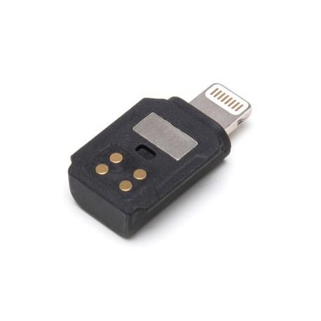 پورت اتصال دوربین اسمو پاکت به موبایل اپل