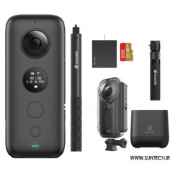 Insta360 ONE X Expedition Kit