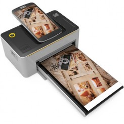 Kodak Photo Printer Dock PD-450W
