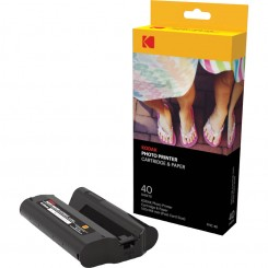 Kodak Photo Paper for Printer Dock 40