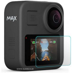 GoPro Max Screen Protector Tempered Glass