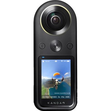 دوربین 360 درجه QooCam 8K