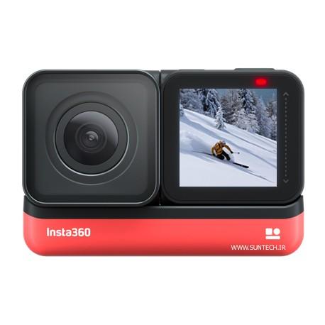 خرید دوربین Insta360 One R
