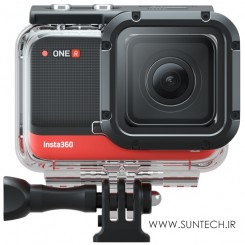 Insta360 One R Dive Case For 4K Cam