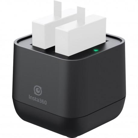 پایه شارژ باتری insta360 one x