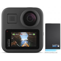 GoPro MAX With Extra Battery