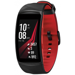Samsung Gear Fit 2 Pro RED Large