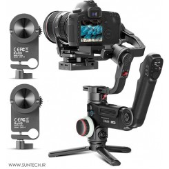 ZHIYUN CRANE 3 LAB Bundle