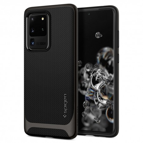 خرید کاور اسپیگن Galaxy S20 Ultra Case Neo Hybrid