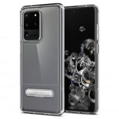 SPIGEN Galaxy S20 Ultra Case Slim Armor Essential S