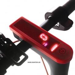 Xioami Scooter Pro Screen Guard