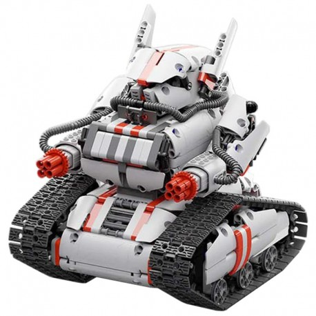 بسته رباتیک مدل Mi Robot Builder Rover
