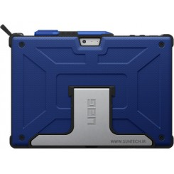 Urban Armor Gear Case Microsoft Surface Pro Blue