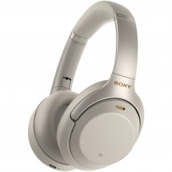 Sony Headphone WH-1000XM3 Silver