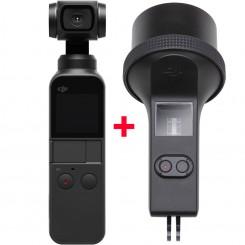DJI OSMO POCKET With Waterproof Case