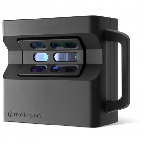 دوربین 3 بعدی Matterport MC250 Pro2