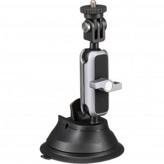 بادکش دوربین PGYTECH Action Camera Suction Cup