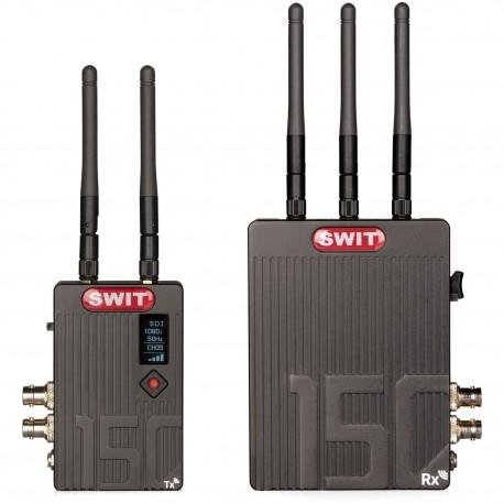 انتقال تصویر SWIT SW-M150