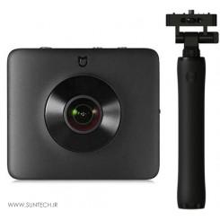 Xiaomi Mi Sphere Camera 360 With Monopod