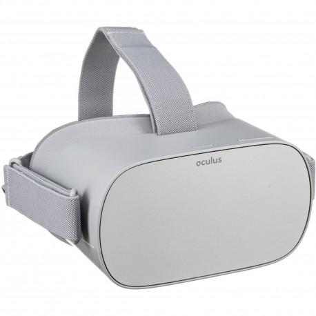 هدست واقعیت مجازی اکیولس گو Oculus Go