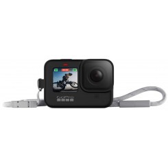 HERO9 Black Camera Sleeve + Lanyard