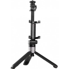 PGYTECH Extension Pole Tripod for Action Camera