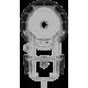 محفظه ضد آب دوربین Insta360 One X2