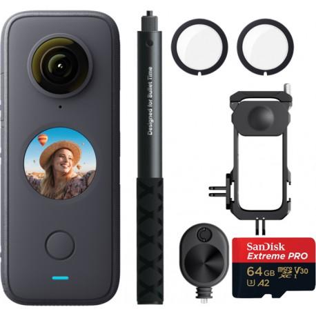 خرید دوربین insta360 One X2