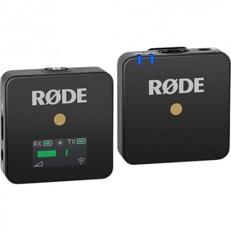 خرید میکروفون Rode Wireless Go