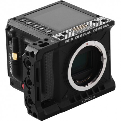دوربین Red Komodo