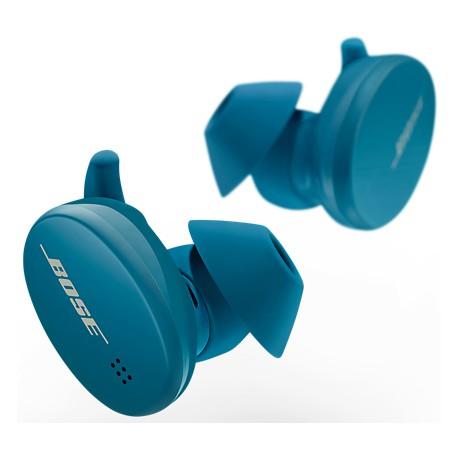 هدفون بی سیم Bose Sport Earbuds Baltic Blue